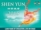 Tickets to Shen Yun