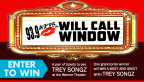 WKYS Will Call Window
