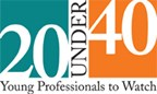 20 Under 40 - Young Professionals to Watch