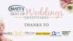 Best of Weddings Sweepstakes