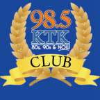 Club KTK Secret Contest-April 2017