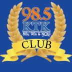 Club KTK Secret Contest-April 2017