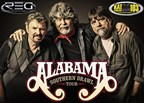 Enter for a chance to win 2 Alabama tickets!