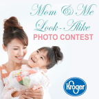 Mom & Me Look-Alike Photo Contest