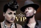 VIP Tickets Marsha Ambrosius &  Eric Benet