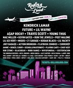 Win Tickets To The 2017 Rolling Loud Music Fest