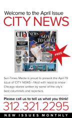 CITY NEWS LANDING PAGE