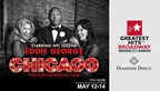 Chicago Ticket Giveaway
