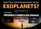 Emera: How much do you know about Exoplanets?