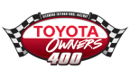 Win Tickets to Richmond International for the Toyota Owners 400 Sprint Cup Race!