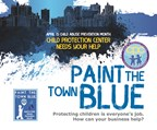 Paint the Town Blue 2017