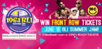 WIN FRONT ROW TICKETS TO BLI SUMMER JAM 2017