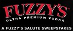 Fuzzy's Salute to Armed Forces Giveaway