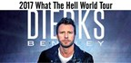Enter to Win Four Tickets to Dierks Bentley
