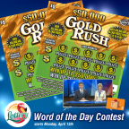 Florida Lottery WOTD contest