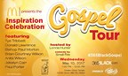 Inspiration Celebration Gospel Tour 2017