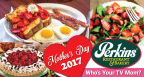 Perkins - Who's Your TV Mom? 2017
