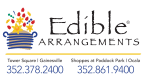 Edible Arrangements Administrative Professionals Day Gift Giveaway