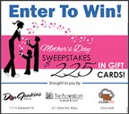2017 Mother's Day Great Giveaway