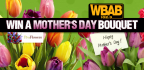 Win Mom a Mother's Day Bouquet, courtesy of ProFlowers.com