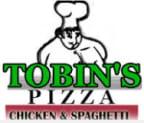 Tobin's Pizza Giveaway