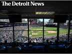 Win a Detroit Tigers VIP Experience