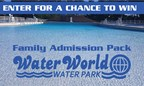 May Water World Family Admission Pack