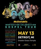 McDonald's Inspiration Celebration 2015
