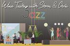 Jazz on the Green- Wine Tasting