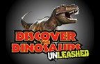 Sunny 95 - Discover the Dinosaurs UNLEASHED