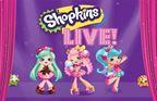 Sunny 95 - Shopkins LIVE tickets
