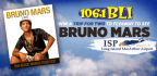 WIN A TRIP FOR TWO TO FLYAWAY TO PHILLY TO SEE BRUNO MARS