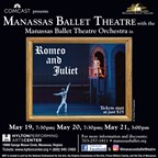 Romeo and Juliet Ticket Raffle