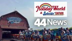 Holiday World Ticket Giveaway