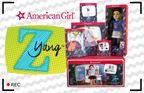 American Girl Giveaway
