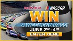 Dover International Speedway Contest