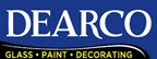 Dearco Paint Glass and Decorating $50 Sweepstakes
