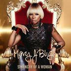 Win MJB's New Album - Strength  of a Woman
