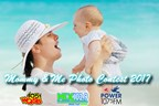 Mommy & Me Photo Contest 2017