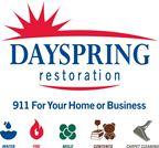 KBZK - Title Sponsor - Day Spring Restoration