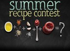 Summer Recipe Contest