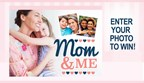 Mom and Me Photo Contest