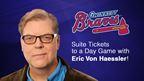 Gwinnett Braves Suite Tickets - GAME 2 Wednes 6/7/17