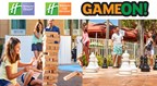 Win a Stay at Holiday Inn Resort Orlando Suites
