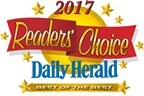 Readers' Choice Best of the Best 2017