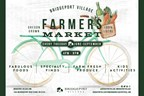 Bridgeport Village Farmers Market