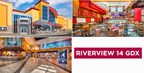 Riverview 14 GDX