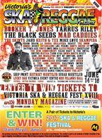 VNE - Ska & Reggae Fest 2017