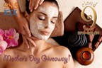 Cloud 9 Spa Salon Mother's Day Giveaway