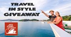 TRAVEL IN STYLE GIVEAWAY